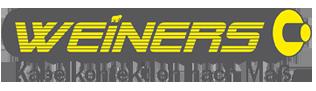 Kabelkonfektion, Anschlusstechnik & Beratung – Weiners GmbH &Co KG
