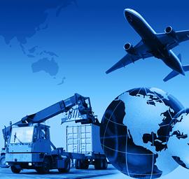 Import und Handelsware